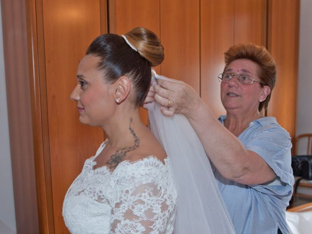Il matrimonio di Alessandro e Ilaria a Briosco, Monza e Brianza 4