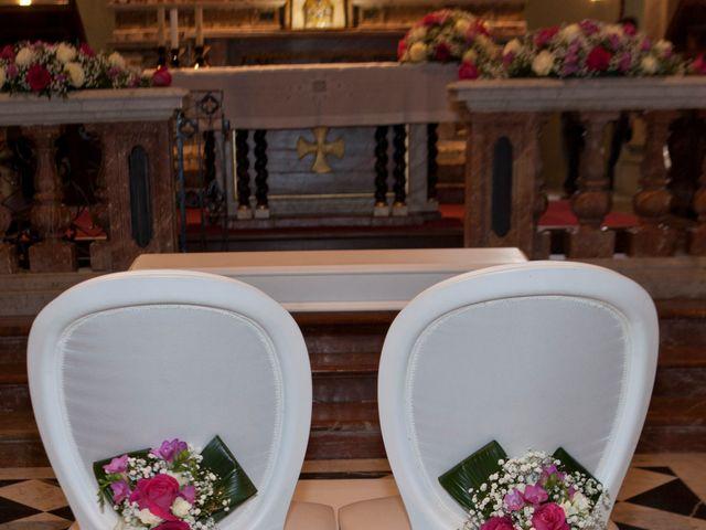 Il matrimonio di Alessandro e Ilaria a Briosco, Monza e Brianza 7