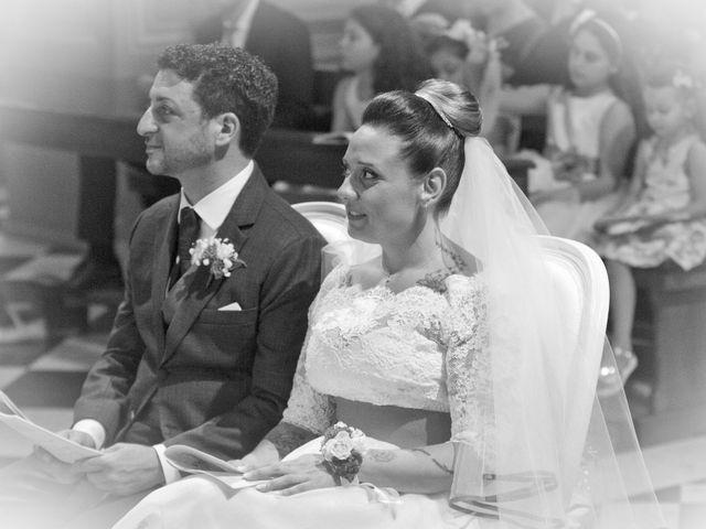Il matrimonio di Alessandro e Ilaria a Briosco, Monza e Brianza 8