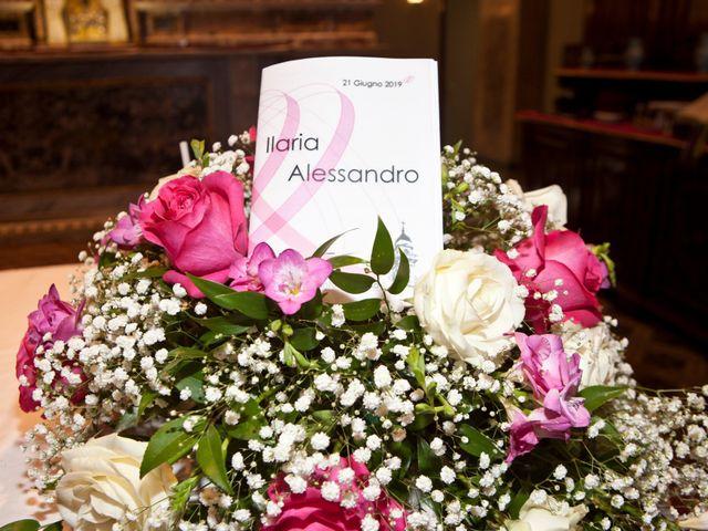 Il matrimonio di Alessandro e Ilaria a Briosco, Monza e Brianza 9