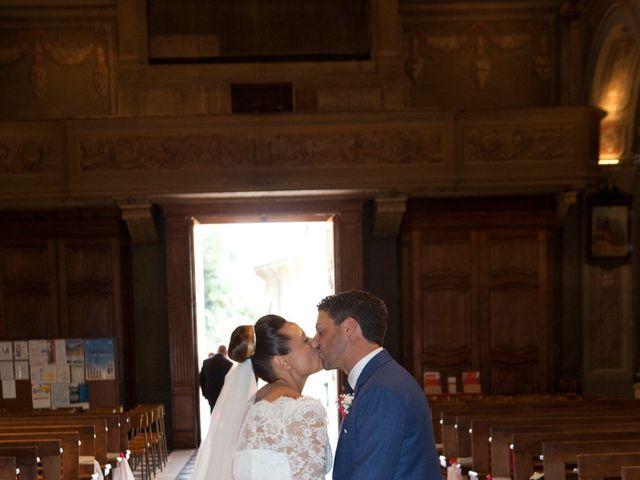 Il matrimonio di Alessandro e Ilaria a Briosco, Monza e Brianza 10