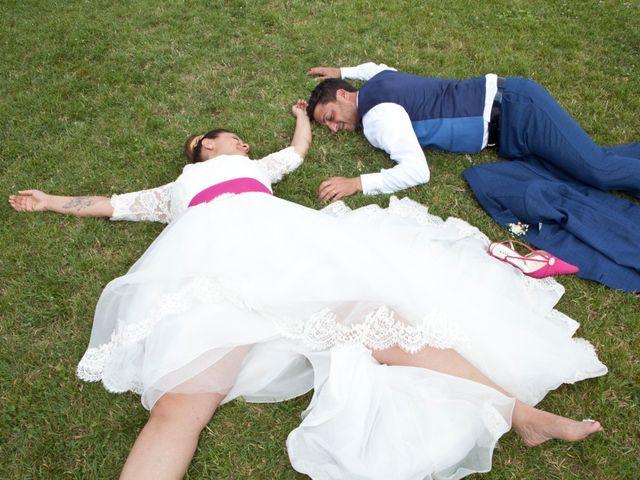 Il matrimonio di Alessandro e Ilaria a Briosco, Monza e Brianza 11