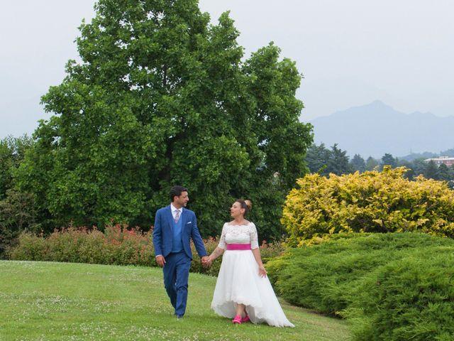 Il matrimonio di Alessandro e Ilaria a Briosco, Monza e Brianza 12