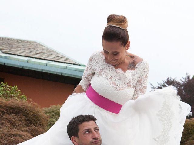 Il matrimonio di Alessandro e Ilaria a Briosco, Monza e Brianza 16
