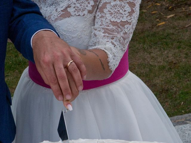 Il matrimonio di Alessandro e Ilaria a Briosco, Monza e Brianza 18