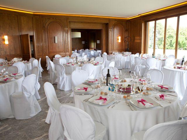 Il matrimonio di Alessandro e Ilaria a Briosco, Monza e Brianza 20