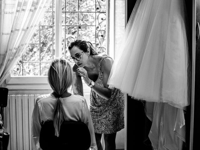 Il matrimonio di Enrico e Carmen a Meldola, Forlì-Cesena 5