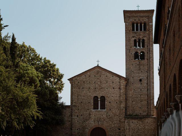 Il matrimonio di Enrico e Carmen a Meldola, Forlì-Cesena 25