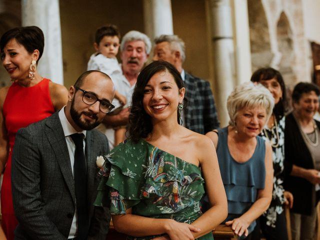 Il matrimonio di Enrico e Carmen a Meldola, Forlì-Cesena 31