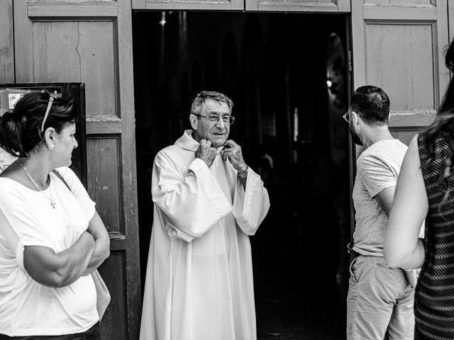 Il matrimonio di Enrico e Carmen a Meldola, Forlì-Cesena 32