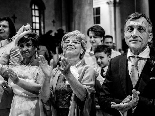 Il matrimonio di Enrico e Carmen a Meldola, Forlì-Cesena 49