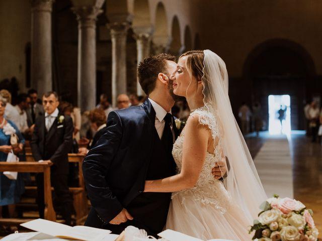Il matrimonio di Enrico e Carmen a Meldola, Forlì-Cesena 52