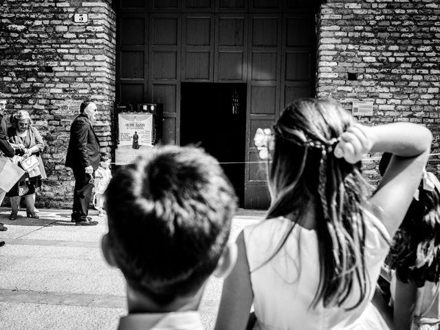 Il matrimonio di Enrico e Carmen a Meldola, Forlì-Cesena 54