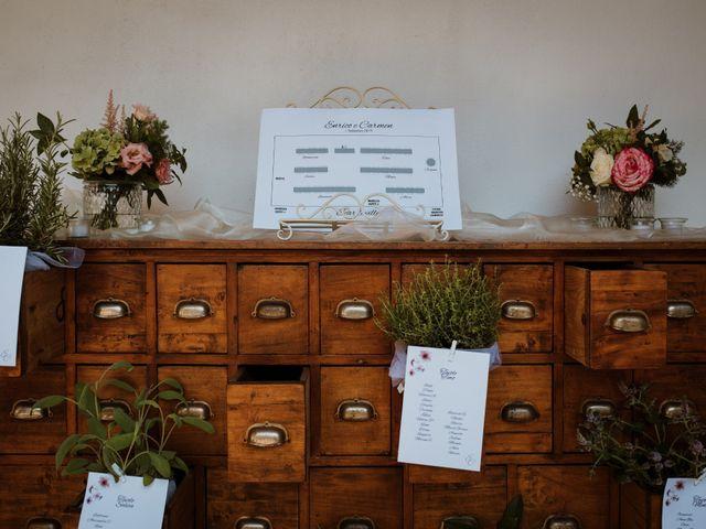 Il matrimonio di Enrico e Carmen a Meldola, Forlì-Cesena 62