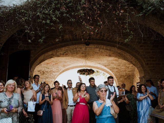Il matrimonio di Enrico e Carmen a Meldola, Forlì-Cesena 67