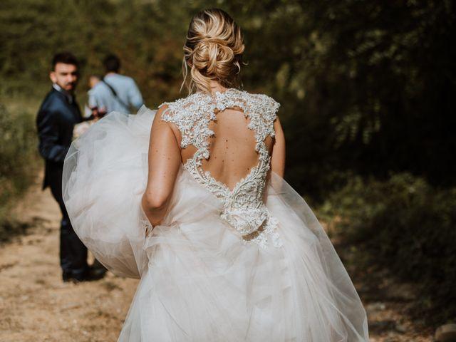 Il matrimonio di Enrico e Carmen a Meldola, Forlì-Cesena 74