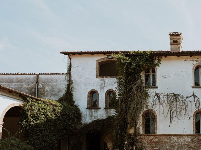 Il matrimonio di Enrico e Carmen a Meldola, Forlì-Cesena 86