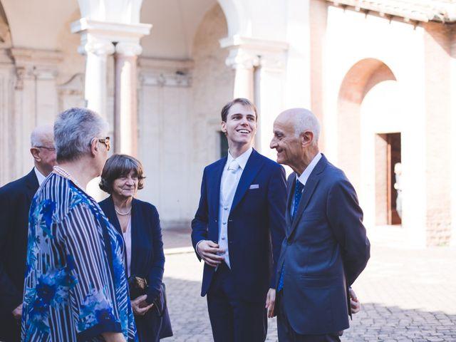 Il matrimonio di Tommaso e Arianna a Roma, Roma 5