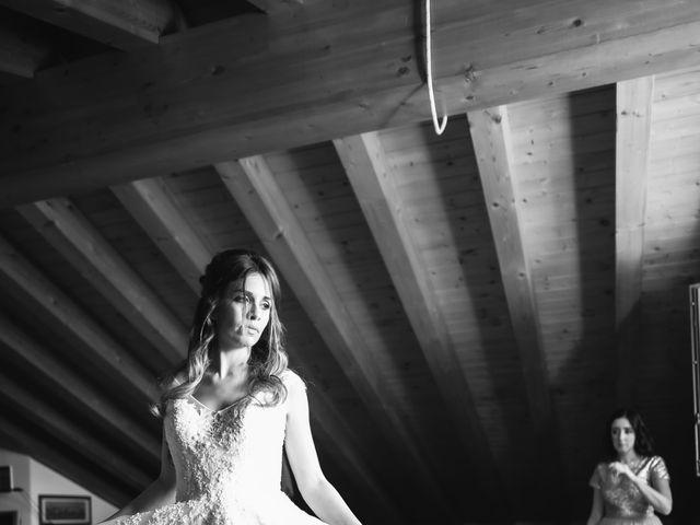 Il matrimonio di Alessandro e Alessia a Mira, Venezia 13