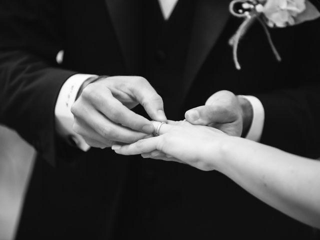 Il matrimonio di Alessandro e Alessia a Mira, Venezia 18