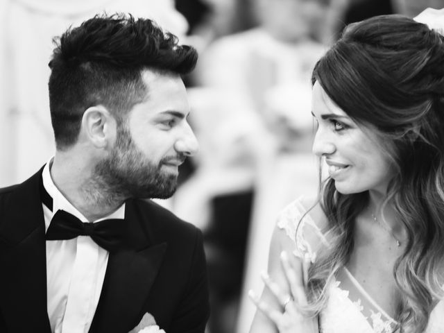 Il matrimonio di Alessandro e Alessia a Mira, Venezia 20