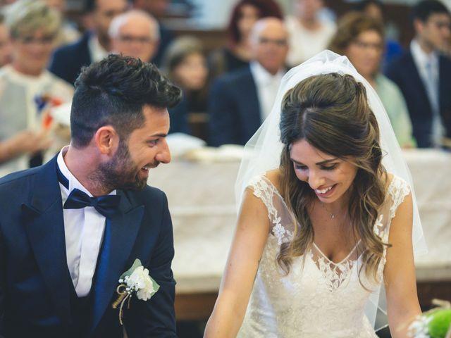 Il matrimonio di Alessandro e Alessia a Mira, Venezia 21