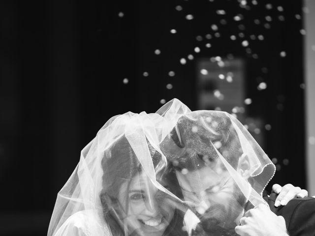 Il matrimonio di Alessandro e Alessia a Mira, Venezia 1