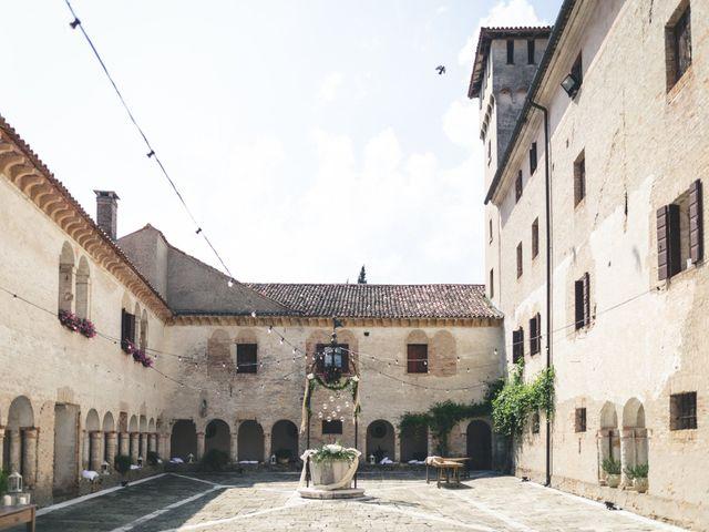 Il matrimonio di Alessandro e Alessia a Mira, Venezia 30
