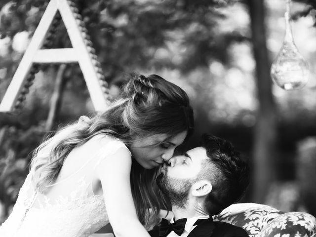 Il matrimonio di Alessandro e Alessia a Mira, Venezia 31