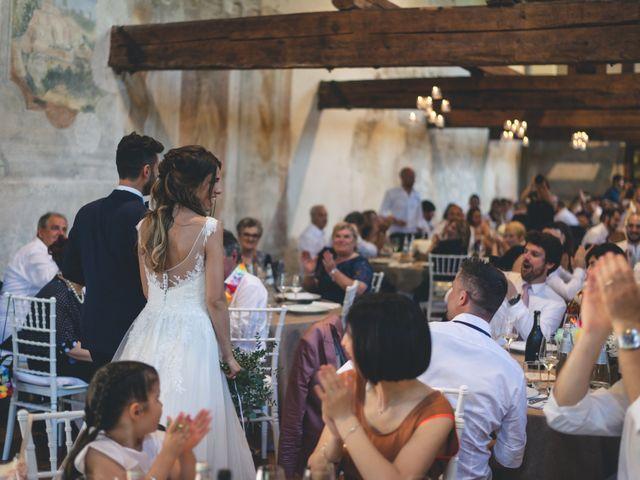 Il matrimonio di Alessandro e Alessia a Mira, Venezia 32
