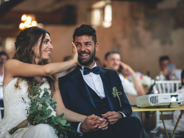 Il matrimonio di Alessandro e Alessia a Mira, Venezia 51