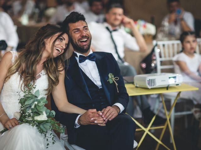Il matrimonio di Alessandro e Alessia a Mira, Venezia 52
