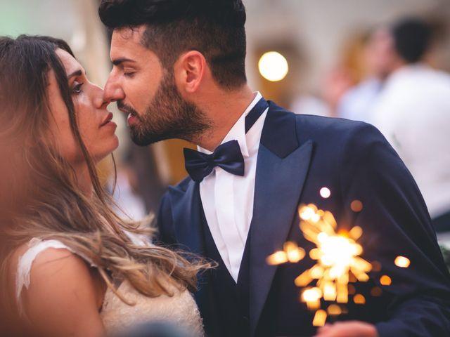Il matrimonio di Alessandro e Alessia a Mira, Venezia 54