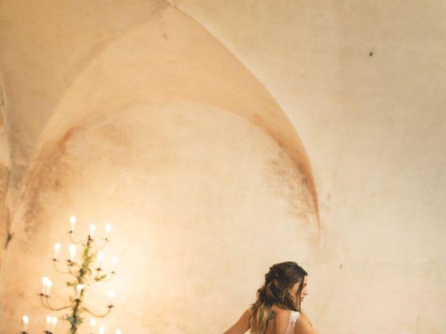 Il matrimonio di Alessandro e Alessia a Mira, Venezia 57
