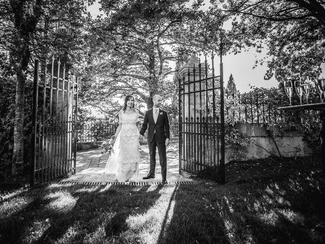 Il matrimonio di Mario e Giulia a Terricciola, Pisa 29