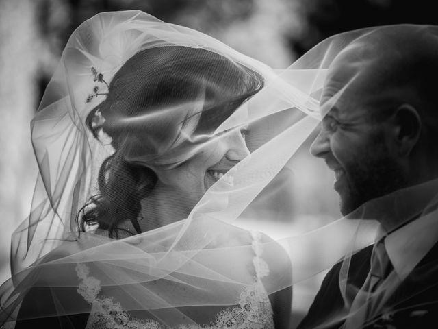 Il matrimonio di Mario e Giulia a Terricciola, Pisa 32
