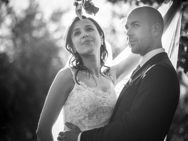 Il matrimonio di Mario e Giulia a Terricciola, Pisa 49