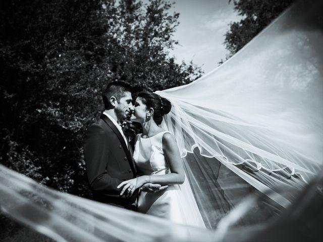 Le nozze di Rachele e Alessio