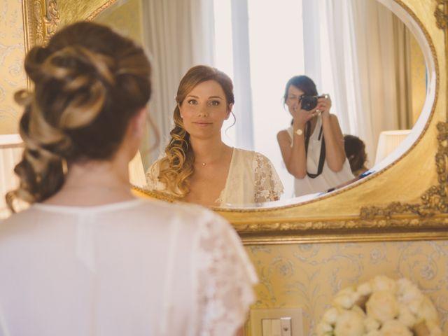 Il matrimonio di Stefano e Benedetta a Trieste, Trieste 11