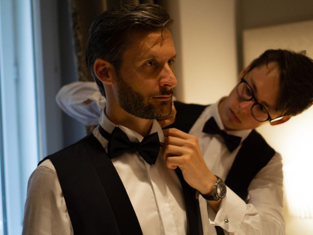 Il matrimonio di Stefano e Benedetta a Trieste, Trieste 17