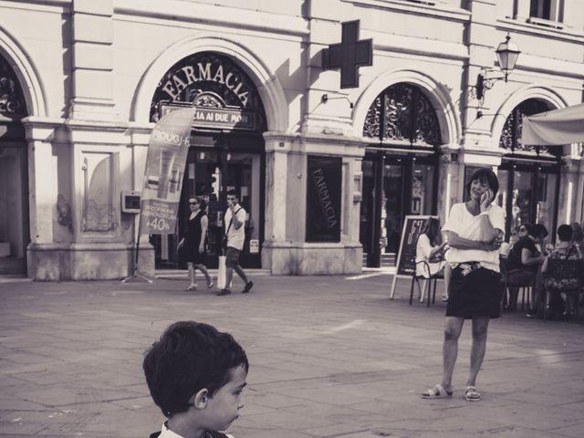 Il matrimonio di Stefano e Benedetta a Trieste, Trieste 22