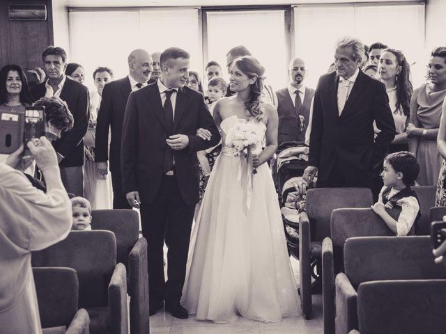 Il matrimonio di Stefano e Benedetta a Trieste, Trieste 23