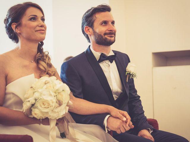 Il matrimonio di Stefano e Benedetta a Trieste, Trieste 24