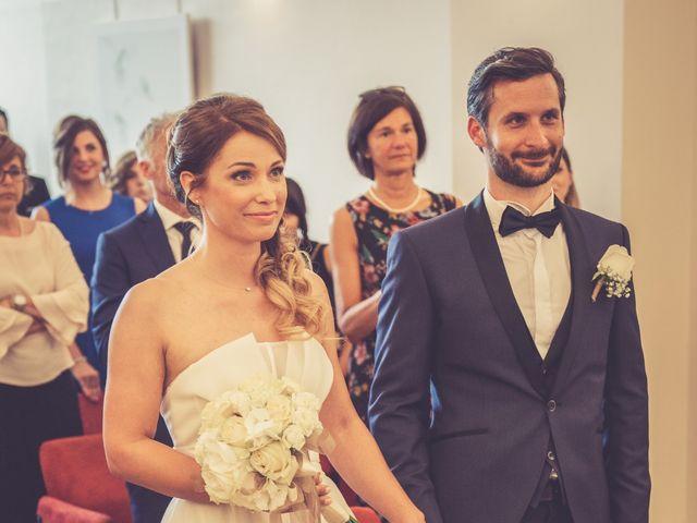 Il matrimonio di Stefano e Benedetta a Trieste, Trieste 25