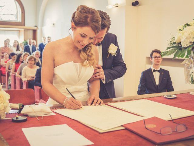 Il matrimonio di Stefano e Benedetta a Trieste, Trieste 27