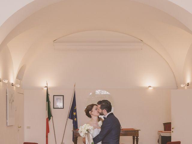 Il matrimonio di Stefano e Benedetta a Trieste, Trieste 28