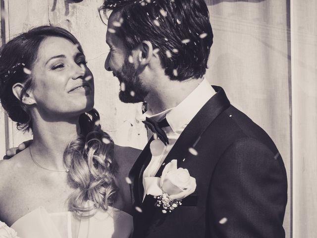Il matrimonio di Stefano e Benedetta a Trieste, Trieste 1