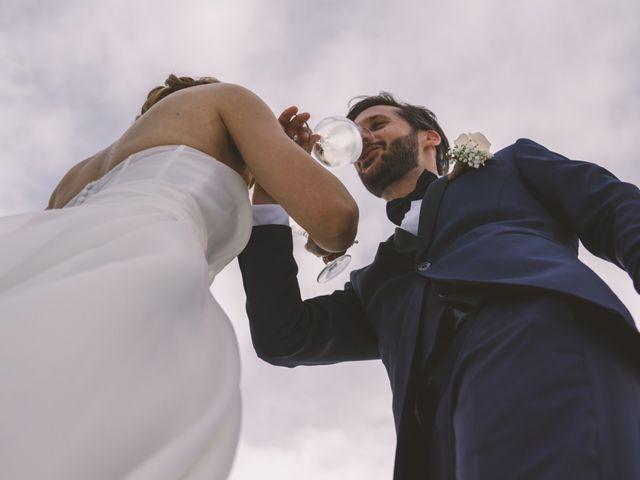 Il matrimonio di Stefano e Benedetta a Trieste, Trieste 34