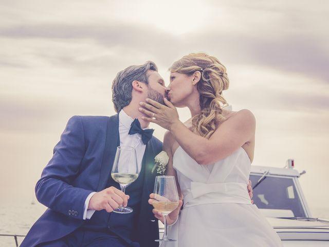 Il matrimonio di Stefano e Benedetta a Trieste, Trieste 33
