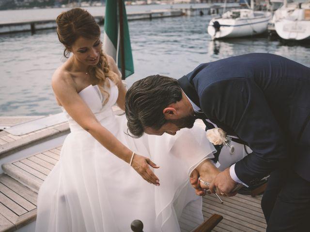 Il matrimonio di Stefano e Benedetta a Trieste, Trieste 37